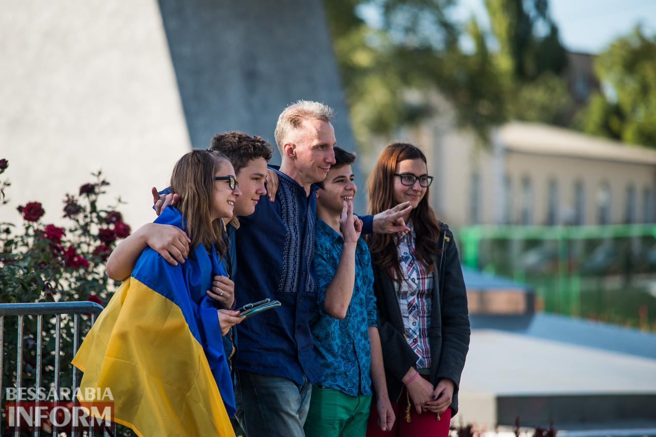 SME_6529 В Измаиле состоялся патриотический рок-фестиваль «Дунайська січ-2016» (фоторепортаж)