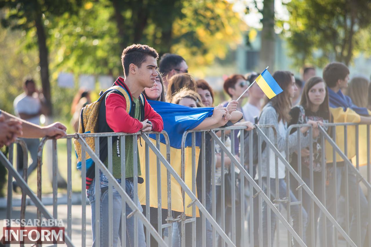 SME_6557 В Измаиле состоялся патриотический рок-фестиваль «Дунайська січ-2016» (фоторепортаж)