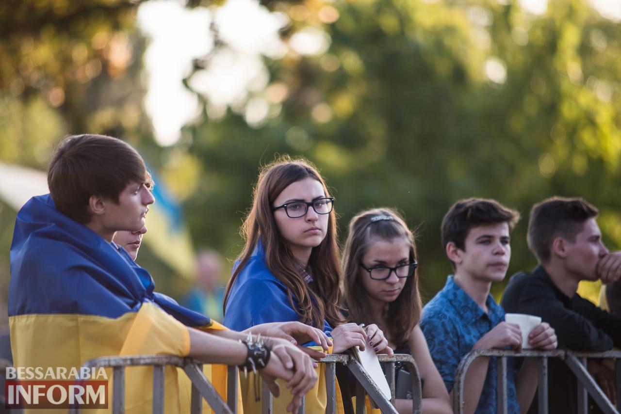 SME_6774 В Измаиле состоялся патриотический рок-фестиваль «Дунайська січ-2016» (фоторепортаж)