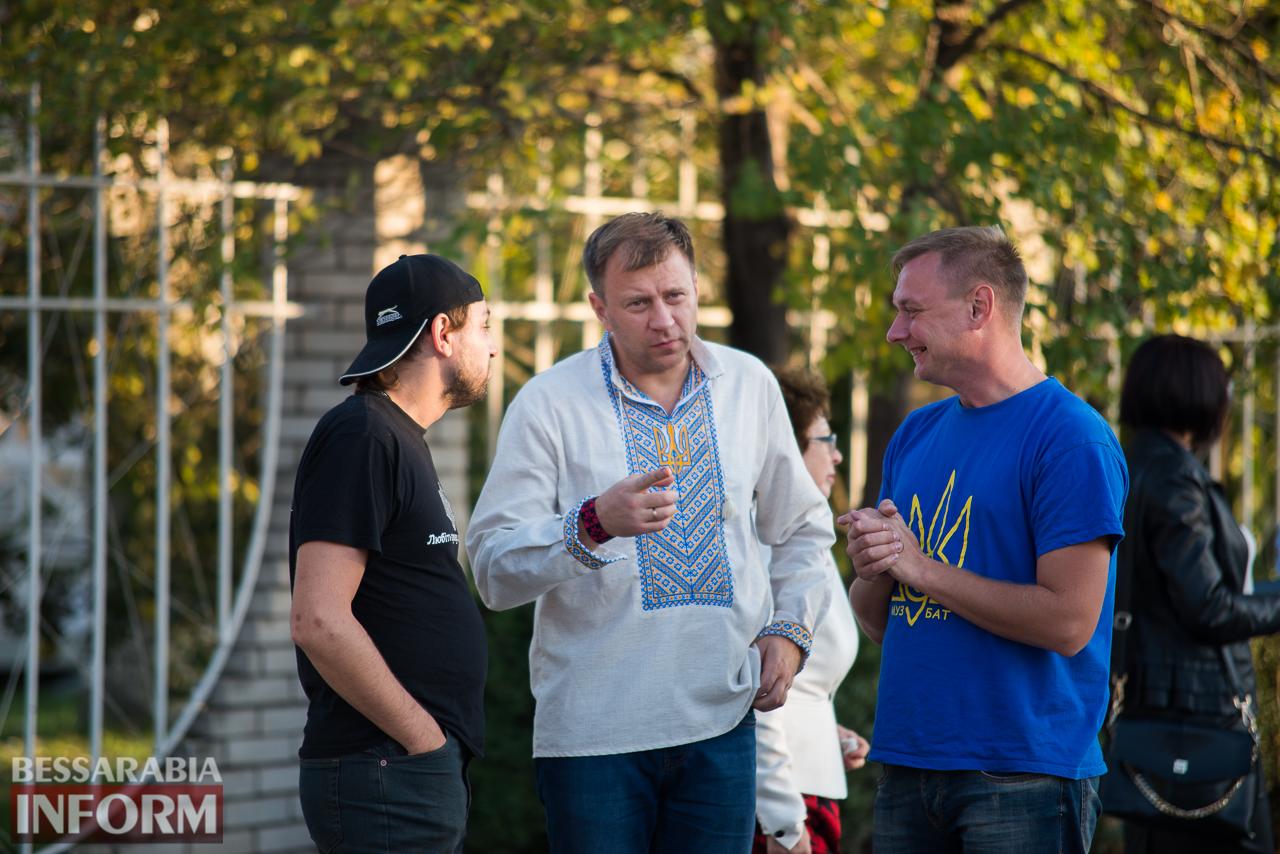 SME_6810 В Измаиле состоялся патриотический рок-фестиваль «Дунайська січ-2016» (фоторепортаж)