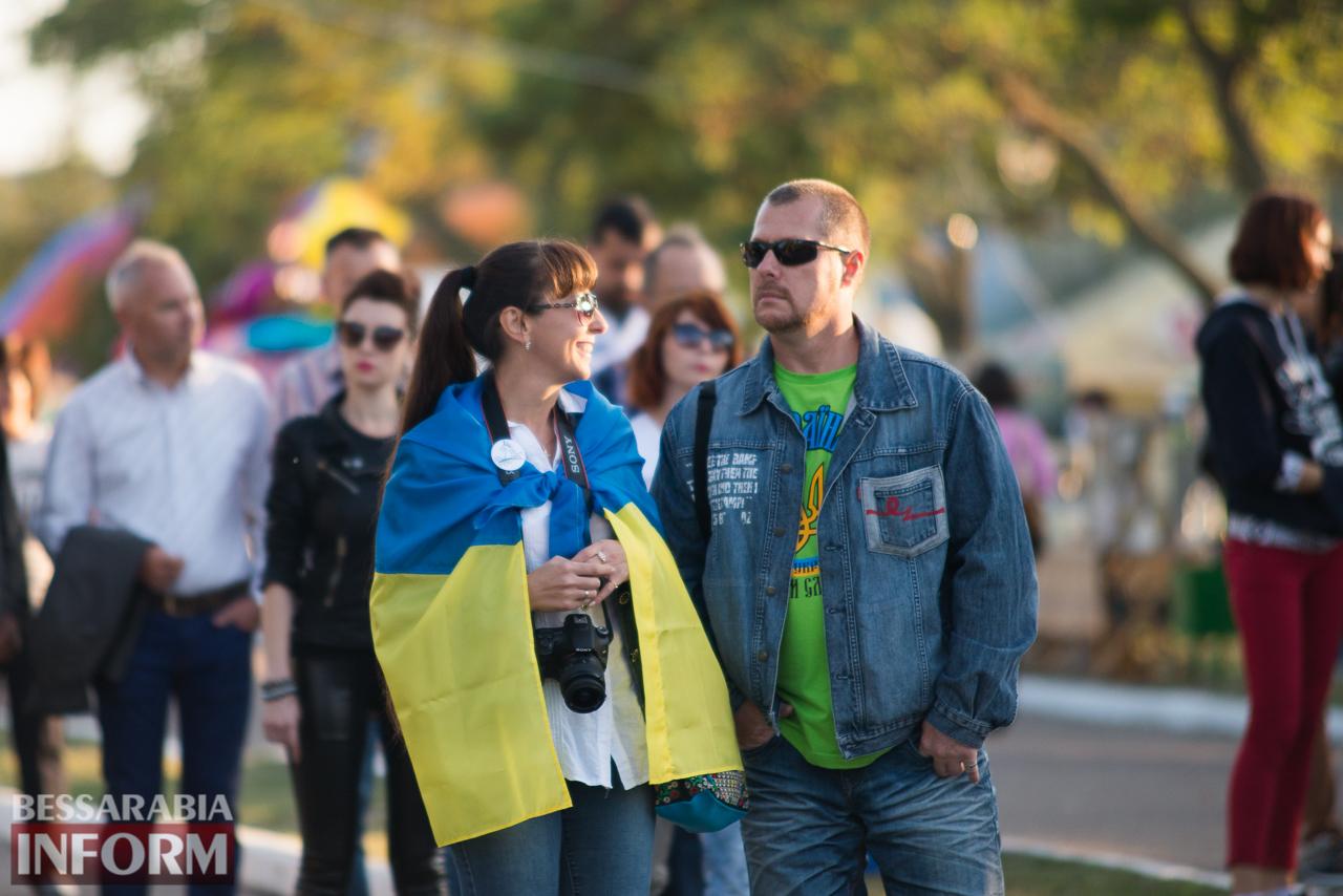 SME_6832 В Измаиле состоялся патриотический рок-фестиваль «Дунайська січ-2016» (фоторепортаж)