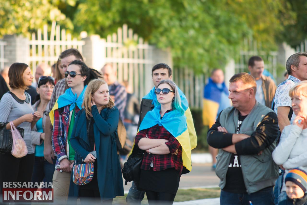 SME_6899 В Измаиле состоялся патриотический рок-фестиваль «Дунайська січ-2016» (фоторепортаж)
