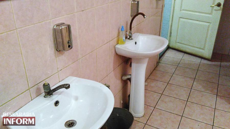 eHTX8kXXLxE Откровенно о деликатном: в Измаиле существует проблема с общественными туалетами  (ФОТО)