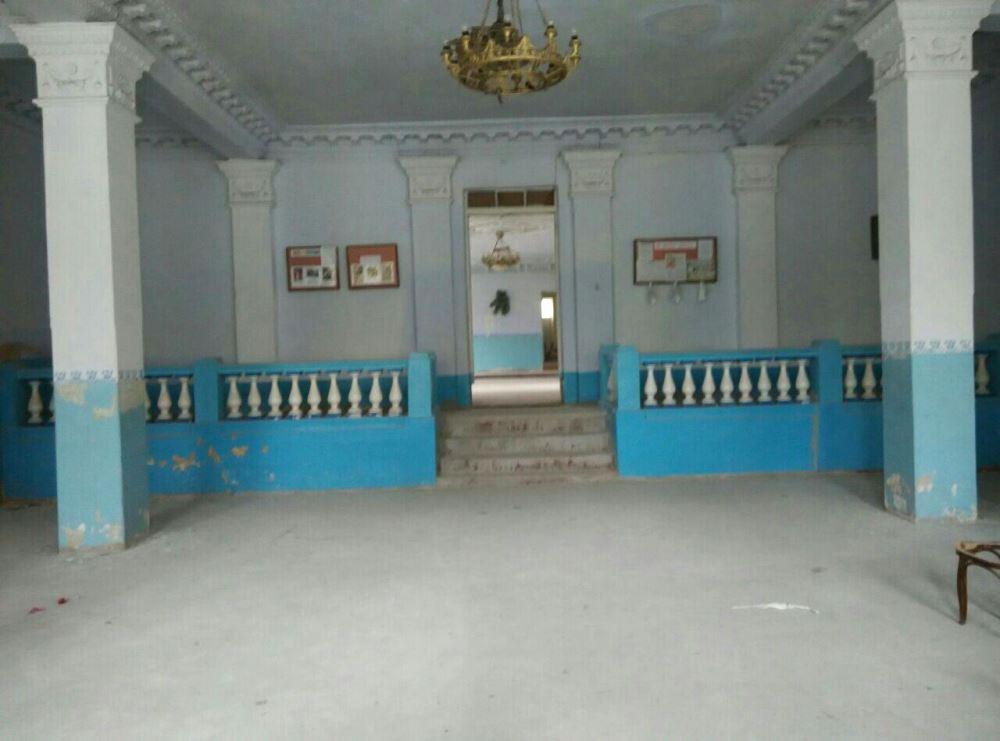 photo1077518462214056766 Областной совет выделил 1,5 млн. гривен на ремонт ДК в Арцизском районе