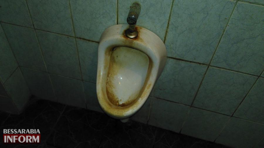 q_EbNNtxMnA Откровенно о деликатном: в Измаиле существует проблема с общественными туалетами  (ФОТО)