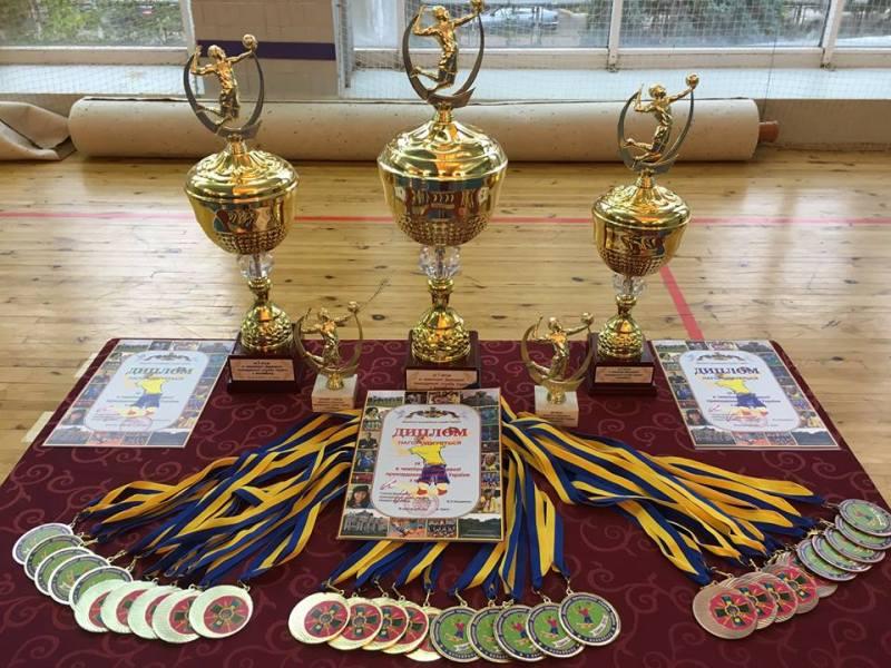 volejbol-pogranichniki1 Измаильские пограничники приняли участие в ежегодном чемпионате по волейболу