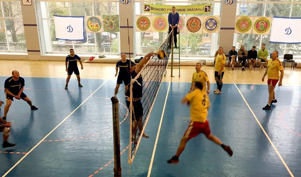 volejbol-pogranichniki7 Измаильские пограничники приняли участие в ежегодном чемпионате по волейболу