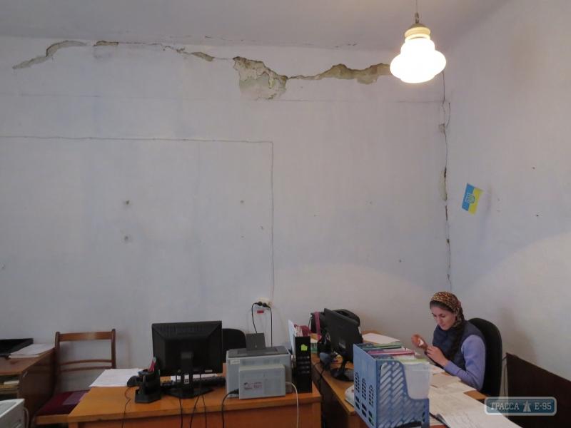 Жители Болграда, решившие пожениться, подвергают свою жизнь опасности