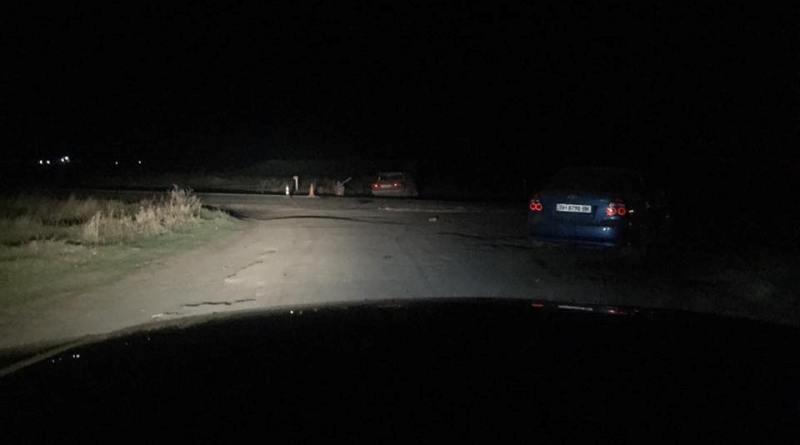 Несмотря на отсутствие денег, ремонт первого участка автодороги Килия-Спасское выполнен на 70%