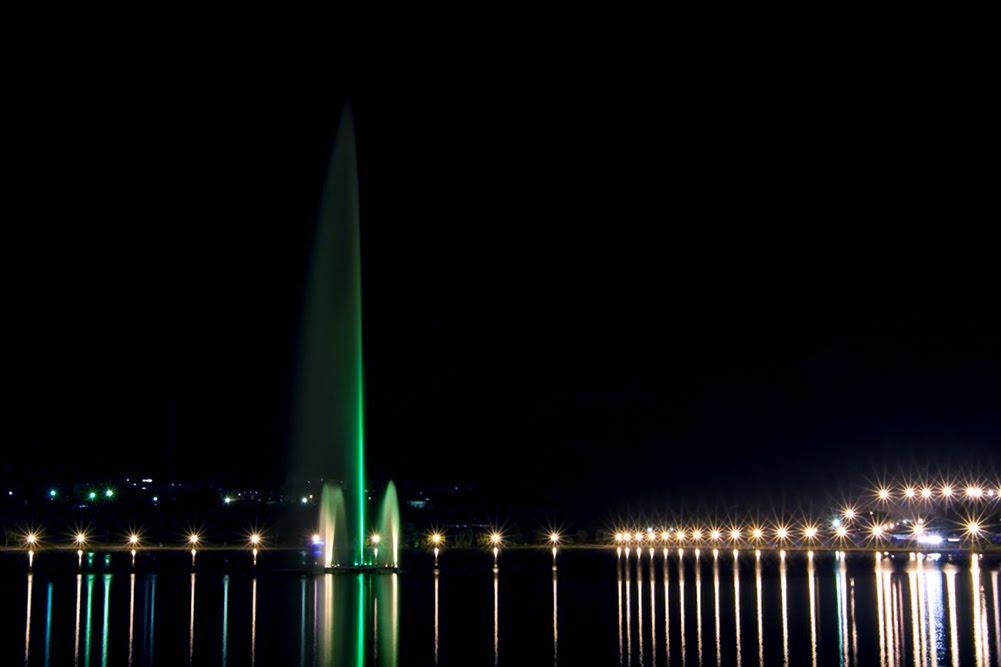 45767232 Забегая наперед: тулчинский прототип измаильского Лебяжьего озера (фото, видео)