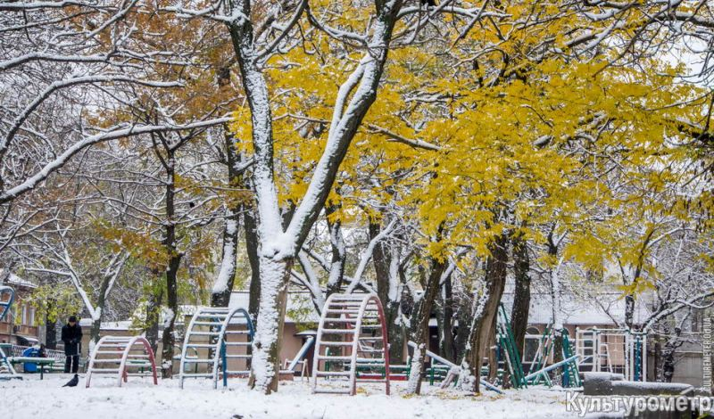 DSC06961 Зима уже на пороге Бессарабии (фото)