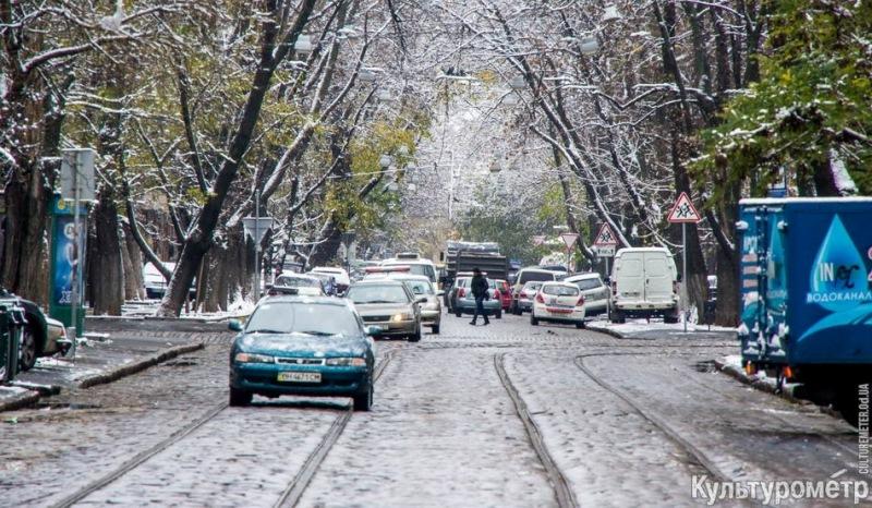 DSC06999 Зима уже на пороге Бессарабии (фото)