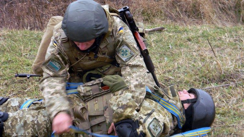DSCN4270 В Ренийском районе прошли учения пограничной комендатуры быстрого реагирования Измаильского отряда (фото)