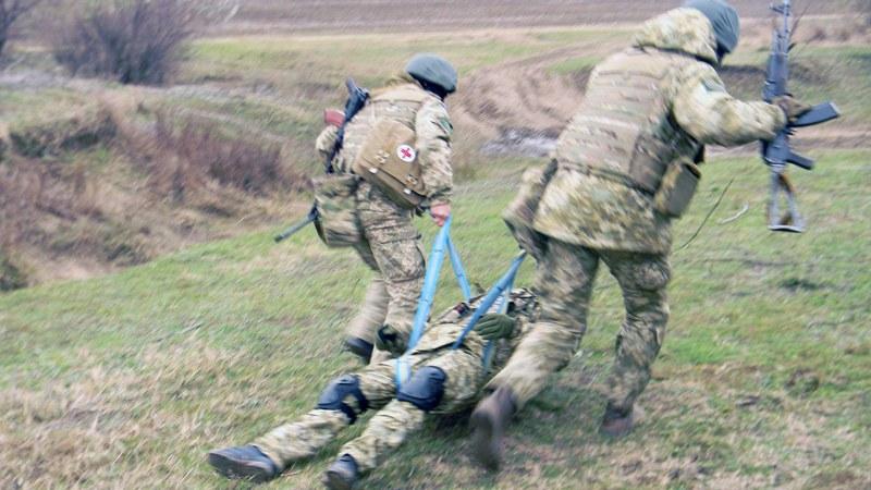 DSCN4271 В Ренийском районе прошли учения пограничной комендатуры быстрого реагирования Измаильского отряда (фото)