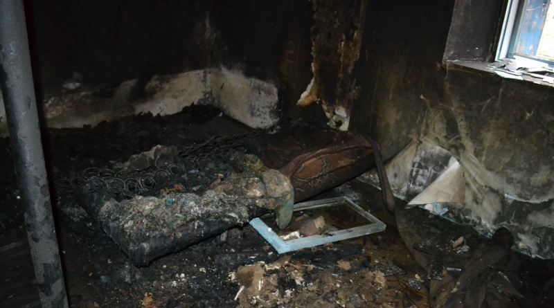 DSC_0025 Причиной страшной трагедии, из-за которой погибла целая семья, стало курение в постели