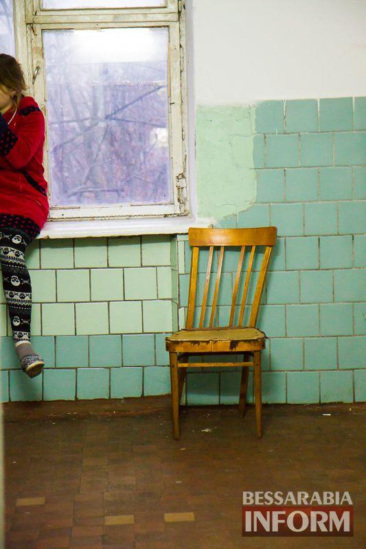 """Социальный репортаж: реалии студенческой """"общаги"""" Измаильского университета (ФОТО)"""