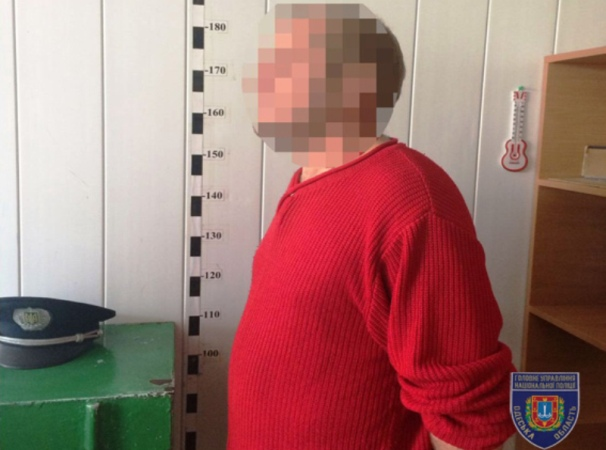 Житель Измаила на своем авто похитил девушку в Саратском районе (ФОТО)