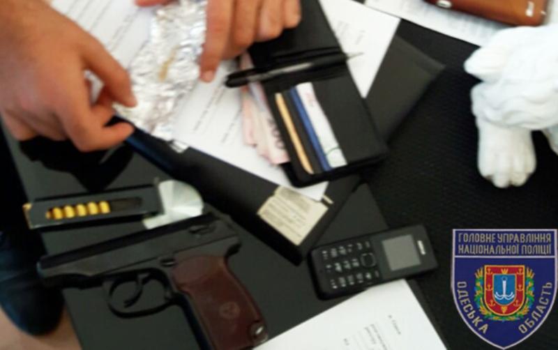 Хороший старт: областные копы всерьез взялись за наркосбытчиков (фото, видео)