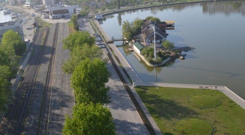 hotel_insula_48 Забегая наперед: тулчинский прототип измаильского Лебяжьего озера (фото, видео)