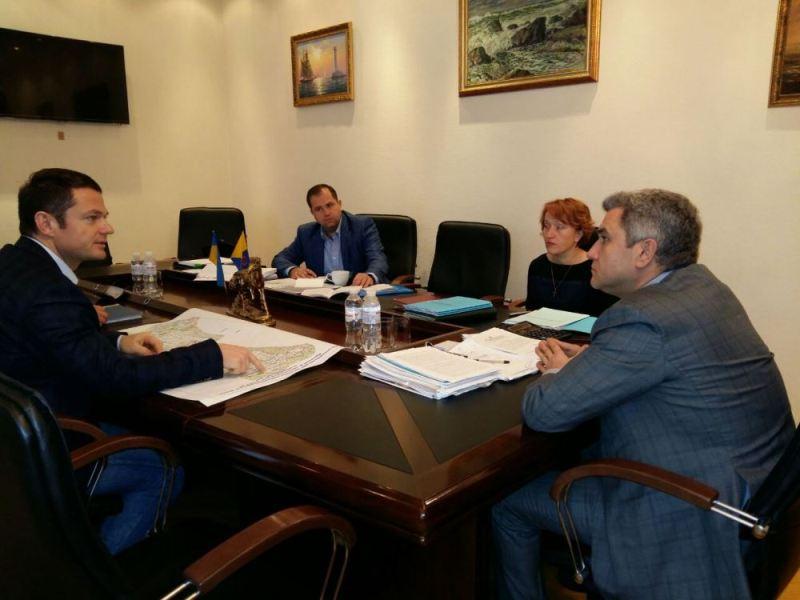 photo648584369034865103 Дорогу Вилково-Шевченково планируют отремонтировать в 2017 году
