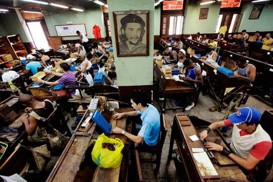 Сотворение сигары: как делают сигары на Кубе