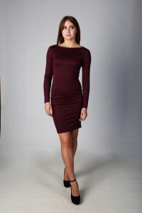 1-3-200x300 Стильные трикотажные платья купить предлагает интернет магазин Аlleywear