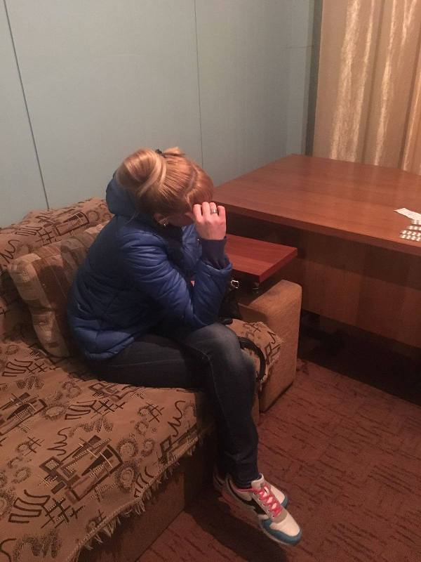 Белгород-Днестровские пограничники пресекли попытку ввоза в Украину наркосодержащих таблеток «Димедрол» (ФОТО)