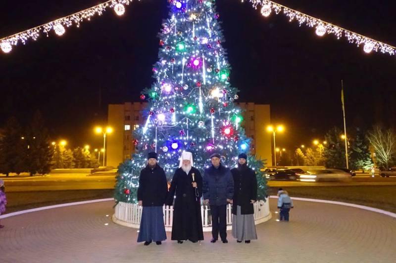 В Измаиле решили не дожидаться Дня святого Николая