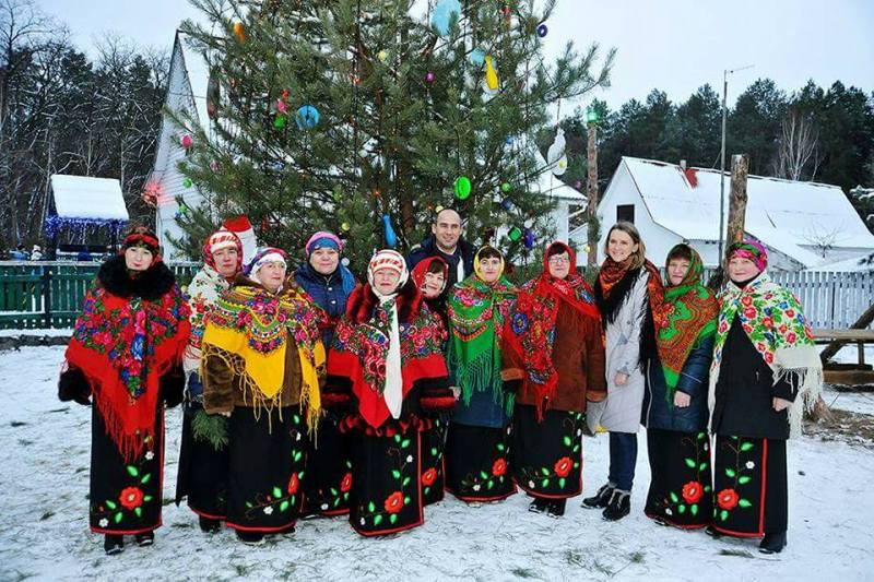 На севере Одесской области открылась резиденция Святого Николая