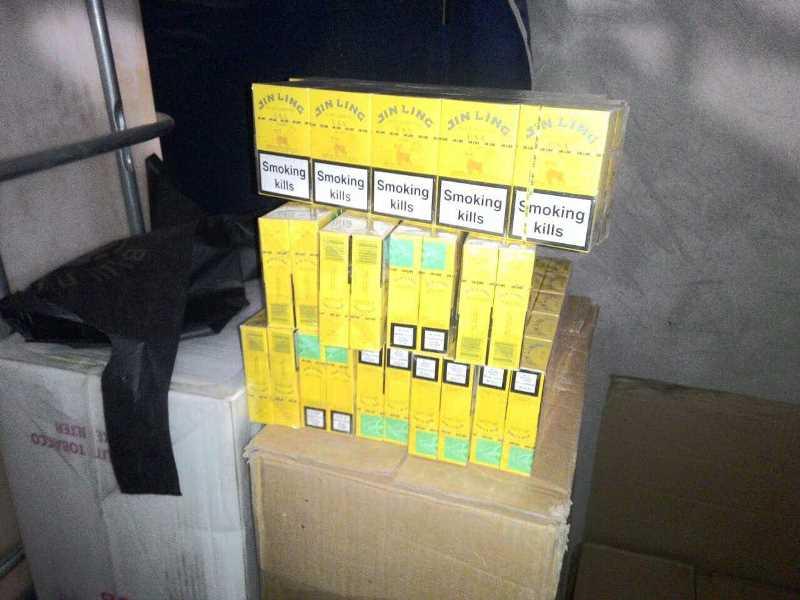 1vjNdOS5Og0 В Измаиле накрыли крупный подпольный цех по розливу контрабандного алкоголя (ФОТО)