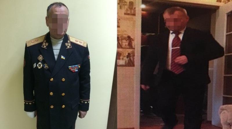 В Одесской области действовала группа мошенников, выдававшая себя за сотрудников СБУ