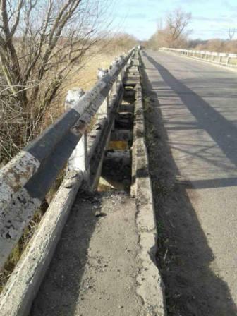Новый мост возле Паланки на трассе Одесса-Рени станет длиннее и шире (фото)