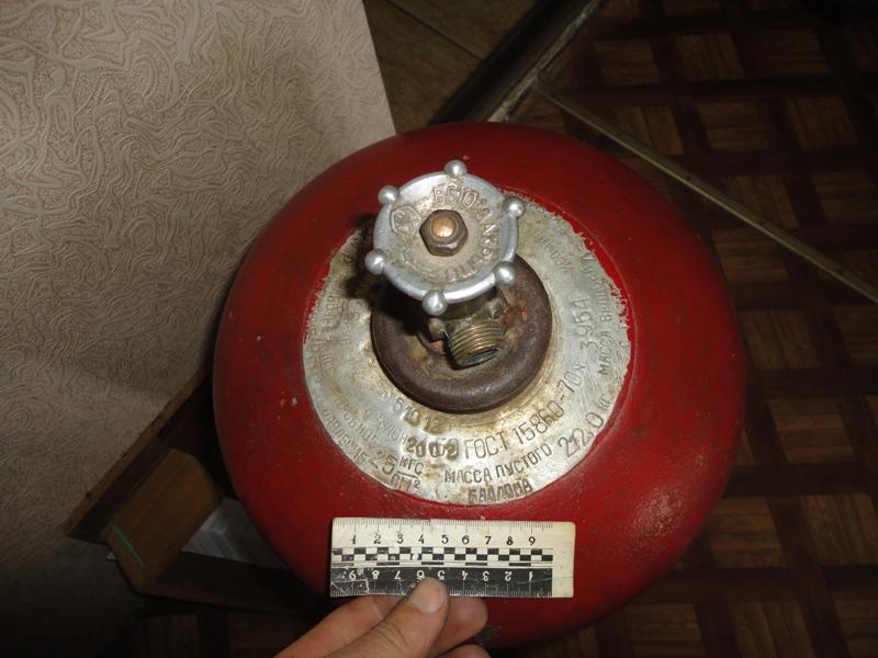 DSC04213 Полицейские вычислили в Килии серийного квартирного вора (ФОТО)