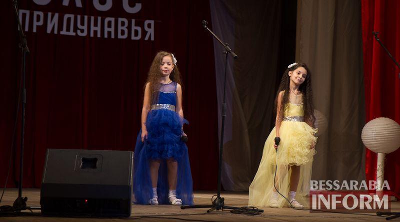 IMG_2386 Измаил: девочка с небесным голосом из Котловины покорила главную сцену Придунавья (фоторепортаж)