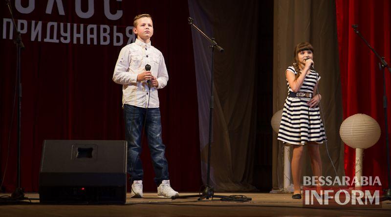 IMG_2387 Измаил: девочка с небесным голосом из Котловины покорила главную сцену Придунавья (фоторепортаж)