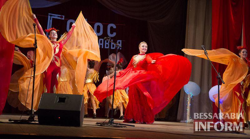 IMG_2427 Измаил: девочка с небесным голосом из Котловины покорила главную сцену Придунавья (фоторепортаж)