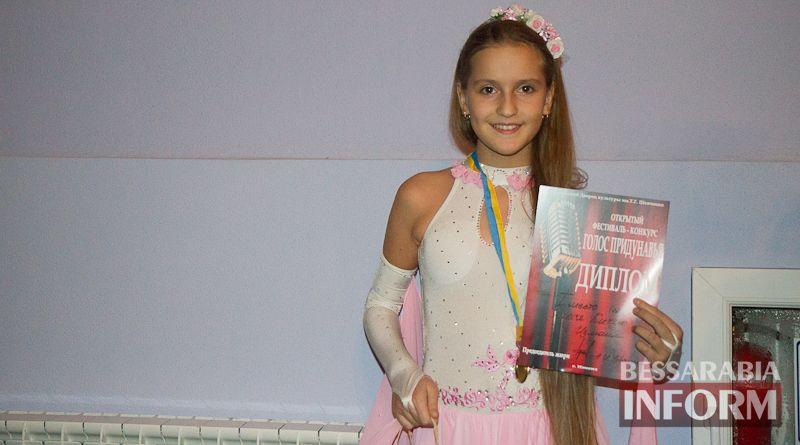 IMG_2488 Измаил: девочка с небесным голосом из Котловины покорила главную сцену Придунавья (фоторепортаж)