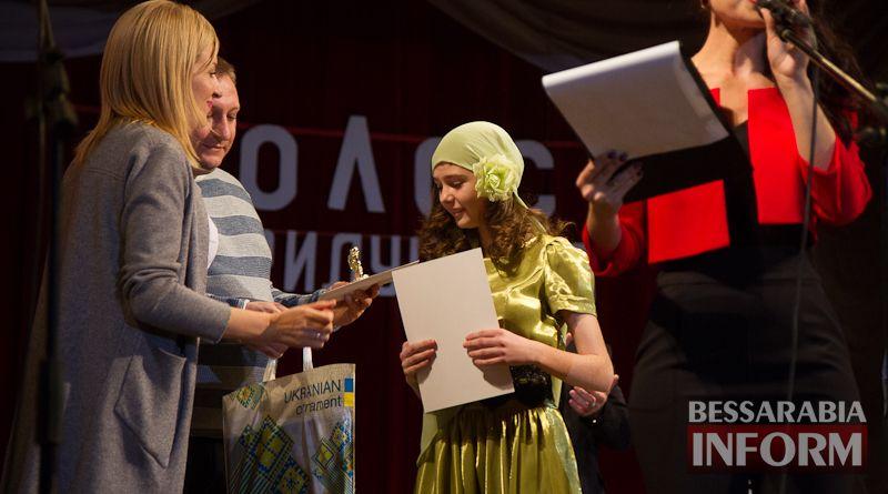 IMG_2499 Измаил: девочка с небесным голосом из Котловины покорила главную сцену Придунавья (фоторепортаж)