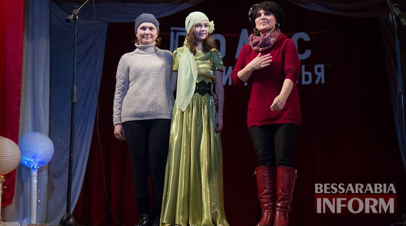 IMG_2512 Измаил: девочка с небесным голосом из Котловины покорила главную сцену Придунавья (фоторепортаж)