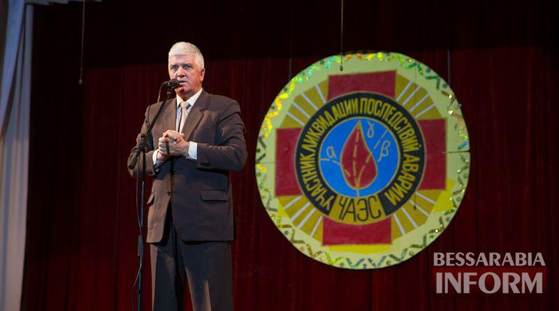 IMG_3297 В Измаиле чествовали ликвидаторов Чернобыльской катастрофы (ФОТО)