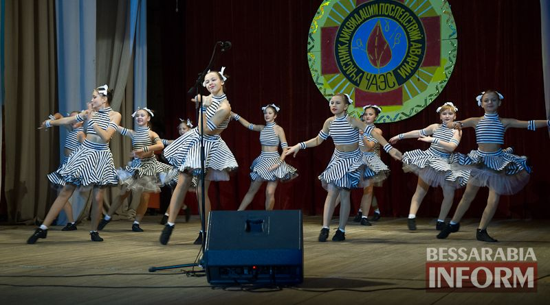 IMG_3322 В Измаиле чествовали ликвидаторов Чернобыльской катастрофы (ФОТО)