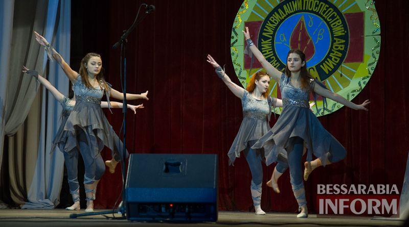 IMG_3365 В Измаиле чествовали ликвидаторов Чернобыльской катастрофы (ФОТО)
