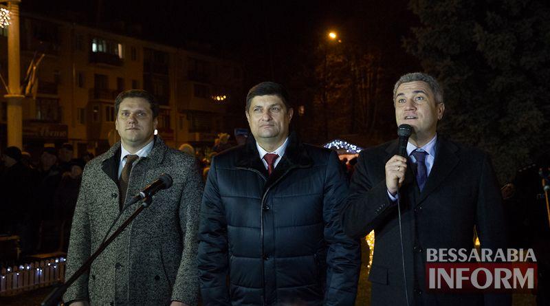 IMG_4009 В Измаиле День Святого Николая отметили народными гуляньями на главной городской площади (ФОТО)