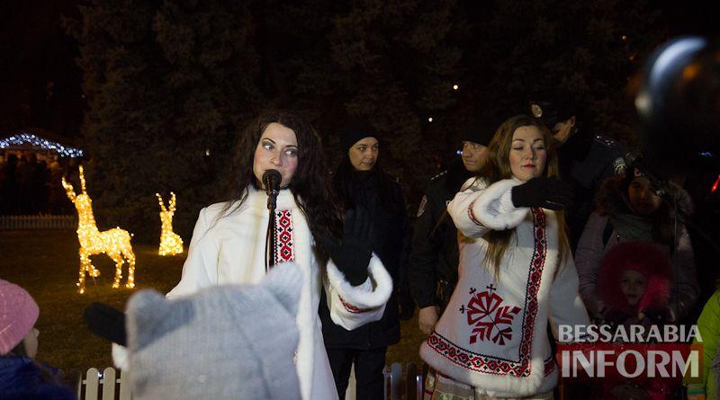 IMG_4023 В Измаиле День Святого Николая отметили народными гуляньями на главной городской площади (ФОТО)