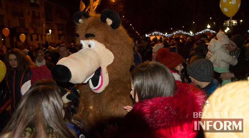IMG_4041 В Измаиле День Святого Николая отметили народными гуляньями на главной городской площади (ФОТО)