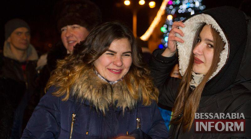 IMG_4043 В Измаиле День Святого Николая отметили народными гуляньями на главной городской площади (ФОТО)