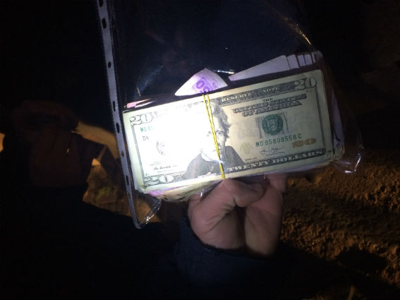 Полиция задержала банду, совершившую разбойное нападение на предпринимателя в Килийском р-не (видео)