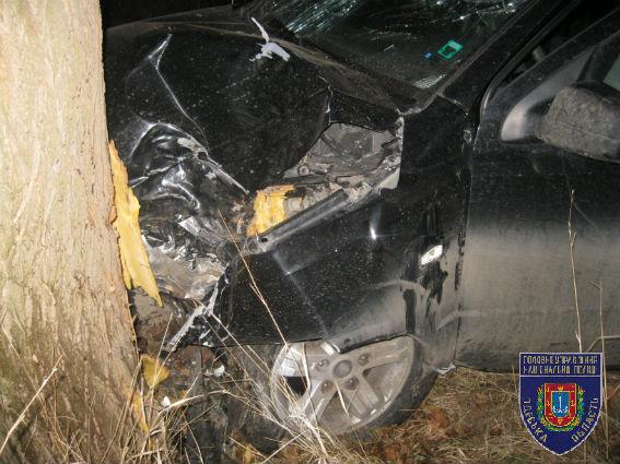 PM795image007 В Сергеевке грабители банка, убегая с места преступления, столкнулись с деревом (фото, видео)