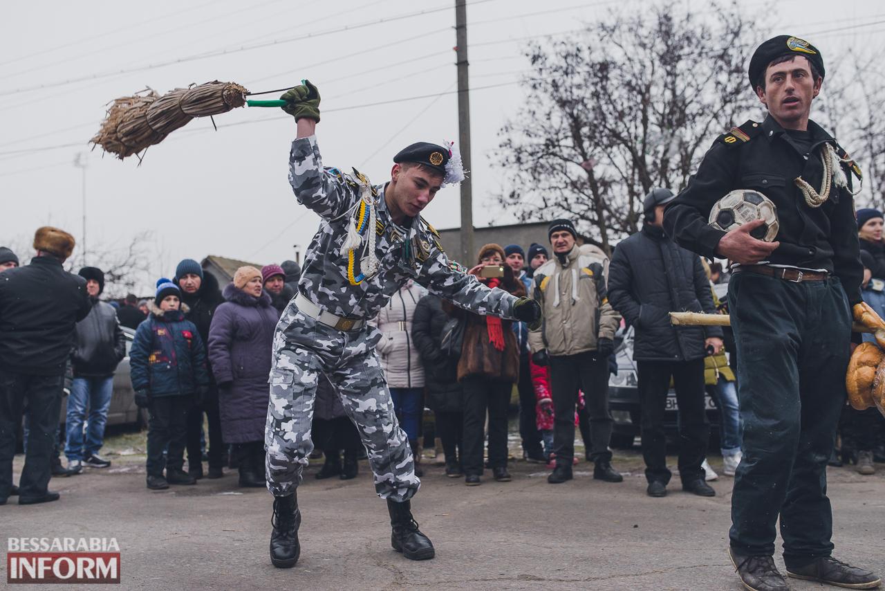 Неизведанная Бессарабия: шаманские пляски в православном селе Ренийского района (фоторепортаж)