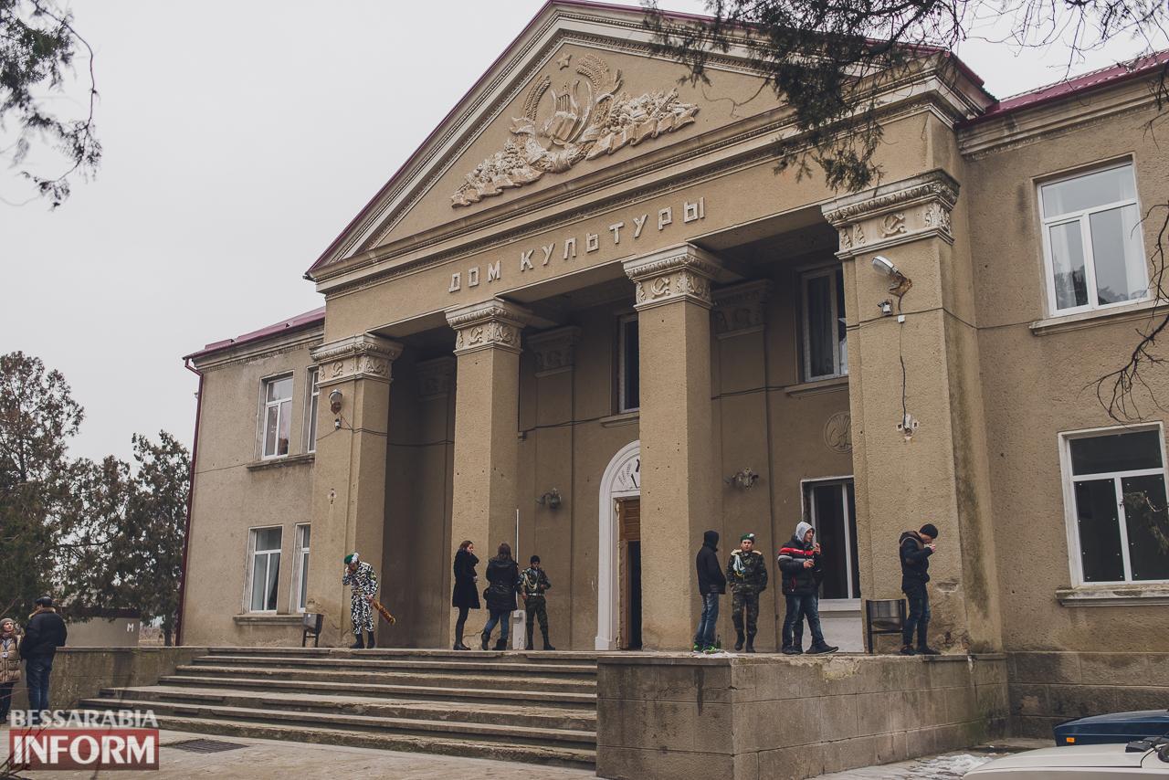 SME_1234 Ренийский р-н: в Орловке открыли Информационный центр для туристов (ФОТО)